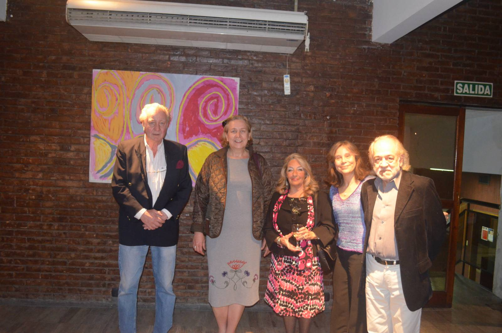 Vernissage CAE