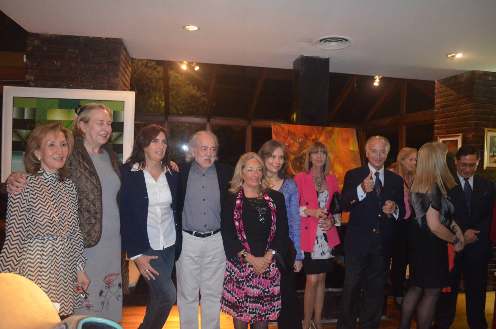 Vernissage CAE15Grupal